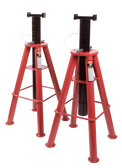 Sunex 1410 Pin Type Jack Stands