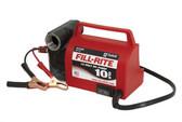 Fill-Rite FR1612  12V 10GPM PUMP