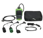 BOSCH Diagnostics HDS 200 Heavy-Duty Scan Tool