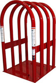 Branick 4 Bar Tire Inflation Cage