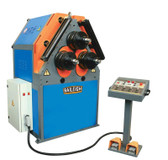 Baileigh Industrial R-H120E Double Pinch Profile Bender