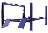 Tuxedo FP14KA Four Post Alignment Lift