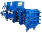 TSI Recycling Baler
