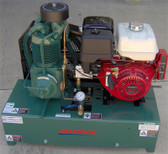 Champion HGR5-LPH Air Compressor