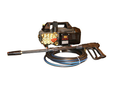 CAM Spray Hand Carry Electric Pressure Washer