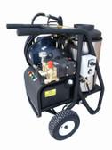 CAM Spray Hot Water Cart