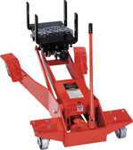 Norco 1-1/2 Ton Open Front Transmission Jack - USA Made