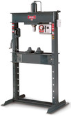 Dake 8-075 75 Ton Elec-Draulic II Hydraulic Press