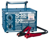 Associated 6010A Battery Charger