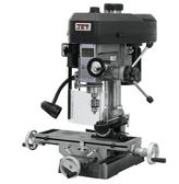 Jet 350017 JMD-15 Drill Press, 1HP, 115V