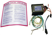 Goodall 61-785 Upgrade Voltage Control Kit for 11-610