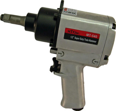 "MTP MT-540L Super Duty 1/2"" Dr. Impact Wrench"