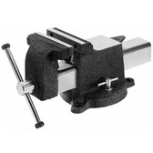 "Yost 4"" 904-AS All Steel Utility Combination Pipe and Bench Vise"