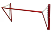 Merrick M998058 Adjustable Wheel Storage Rack