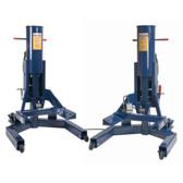 Hein-Werner HW93693 Wheel Lift System