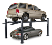 BendPak HD-7W 7,000-lb. Capacity Short Runways Extra-Wide, Extra-Tall Car Lift