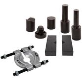 Hein-Werner HW93409 55 Ton Shop Press Accessory Kit