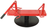 Tuxedo TC-ATSB Adjustable Tire Spreader with Base