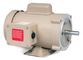 Baldor CFDL3516TM 1740 RPM 2 HP Farm Duty Electric Motor