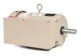 Baldor FDL3737TM 1 HP 1730 RPM Farm Duty Electric Motor