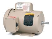Baldor FDL3501M 1/3 HP 1725 RPM Single Phase TEFC Farm Duty Motor