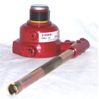 Zinko ZMJ-5C 5 Ton Mini Bottle Jack
