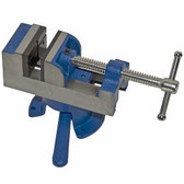 Yost 1104 Drill Press Vise with Removable Swivel Base
