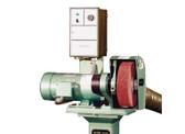 Burr King Model 800 Deburring & Polishing Machine