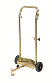 Raasm 80040-55 Dolly for 35lb & 120lb Drums