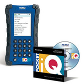NEXIQ 693004 Technologies Pocket iQ with NAVISTAR Suite, Caterpillar Engines Suite, DDEC Engines Suite