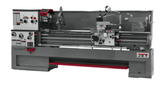 """Jet 321980 22"""" Swing 80"""" Centers Large Spindle Bore Lathe"""