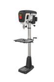 "Jet 716250 15"" Floorstanding Drill Press"
