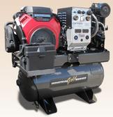 Industrial Gold C26GED34HC-WGJS Compressor/Generator/Wedler/Jump Starter