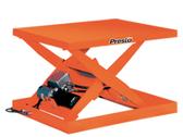 PRESTO WXS24-15 Light-Duty Electric Scissor Lift Table