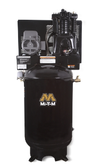 Mi-T-M ACS-23175-80V 80-Gallon Two Stage Electric