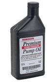 Robinair 13119 Premium High Vacuum Pump Oil - Pint Bottle