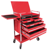 Sunex Professional Service Cart with Locking Top