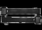 Titan Bulldog Tie Down Extensions | Black