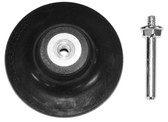 "ATD 6601 2"" Type III Disc Holder"