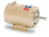 Baldor UCM1014 10-15 HP 3450 RPM Three Phase OPAO Grain Dryer Vane Axial Fan Motor