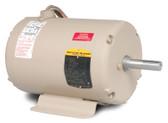 Baldor UCME1014 10-14 HP 3450 RPM Three Phase OPAO Grain Dryer Vane Axial Fan Motor