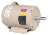 Baldor UCME7510 7.5-10 HP 3450 RPM Three Phase OPAO Grain Dryer Vane Axial Fan Motor
