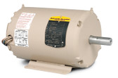 Baldor AFM3529 1 HP 3450 RPM TEAO Three Phase Aeration Fan Motor