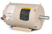 Baldor AFM3530 1.5 HP 3450 RPM TEAO Three Phase Aeration Fan Motor