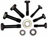 Posi Lock UW10 Hardened Washers 5/8 inch Diameter