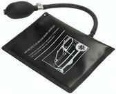 OTC 4449 Air Wedge Lockout Tool