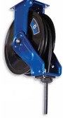 """Graco HSH5DB Bare Grease Hose Reel: 3/8"""" x 50'"""