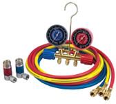 Robinair 48510 R134a Manifold Hose Kit