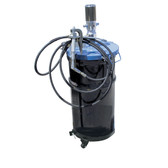 AFF 50:1 Air-Operated Portable Grease Unit
