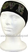 Softball LOVE Stretch Headband